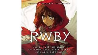 RWBY Volume 6 Soundtrack   Rising (Full)