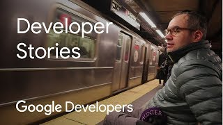 Developing Accessible Routes for Google Maps