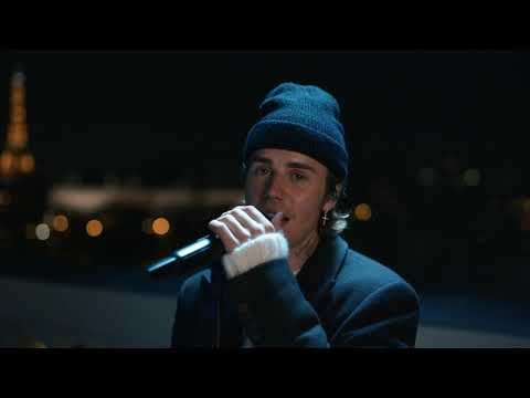 Justin Bieber - 2 Much (Live from Paris)