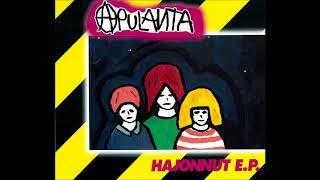Apulanta - Hajonnut-EP [Full EP] 1995
