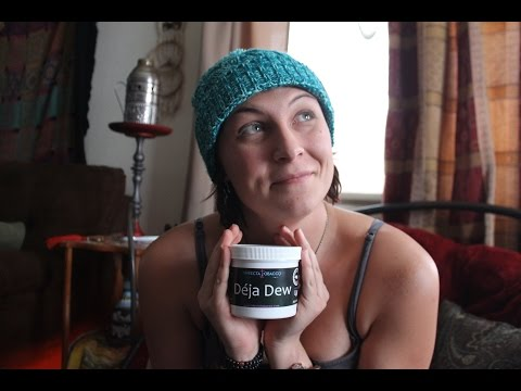 Trifecta Tobacco Deja Dew review
