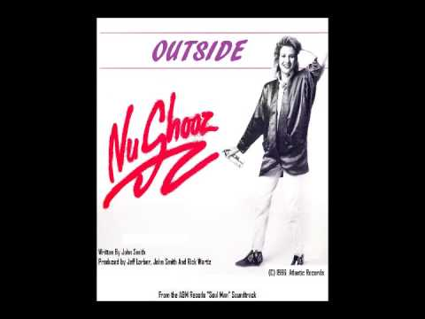 Outside (Song) by Nu Shooz
