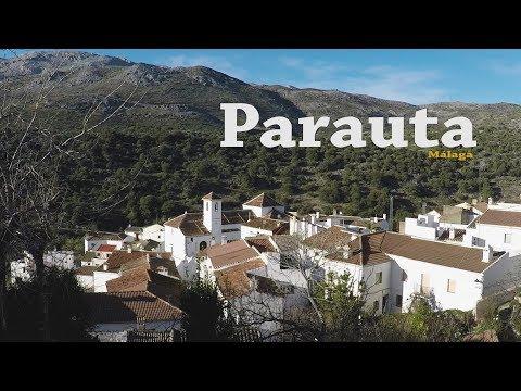 Parauta, Málaga, Andalucía, España