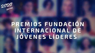 Entrega anual de distinciones de la Fundación internacional de Jóvenes Líderes