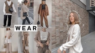 VLOGTOBER 05 // Japanese Clothing Try-On, Trends, & BEST Streetwear Fashion App
