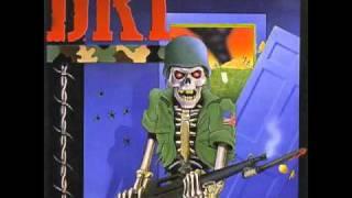 D.R.I. - Balance of Terror