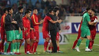 Bình luận sau trận hòa đầy tiếc nuối   Việt Nam vs Thái Lan   Vòng Loại World Cup 2022