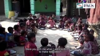 SUCCESS: Anganwadi In Bihar Fully Functional Once Again