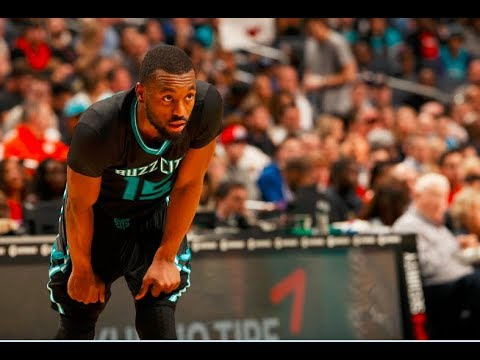 Kemba Walker's Top 10 Plays of the 2016-2017 NBA Season