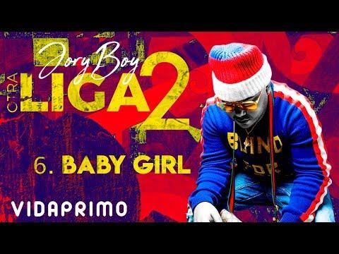 Baby Girl - Jory Boy