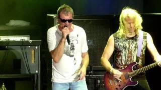 Deep Purple - Rapture of the Deep (Live @ Mølleparken, Sønderborg)