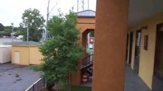 Room Review #9 Days Inn Memphis TN