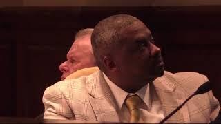 City Council discuss, vote down new liquor zone laws