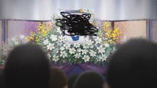 AMV-похороны моей одноклассницы...