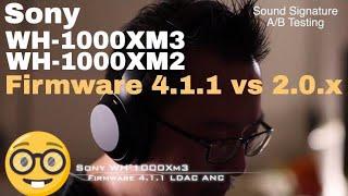 Descargar MP3 de Sony Wh 1000xm3 Rumor gratis  BuenTema Org