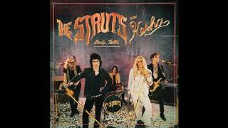 Kesha   Body Talks With The Struts