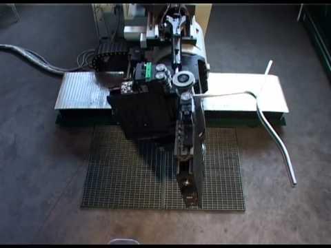 Video zum Herstellungsprozess des Magis Paso Doble Low Chairs