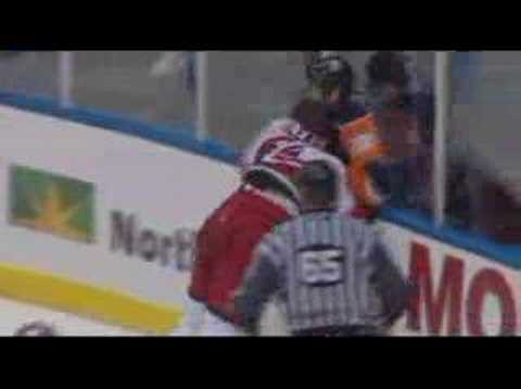 Tim Gleason vs Tim Jackman