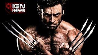 IGN News - Jackman May Pass On Next Wolverine Film