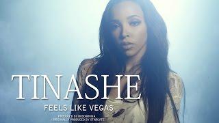 Tinashe - Feels Like Vegas (Instrumental) (by Robodruma) | REUPLOAD