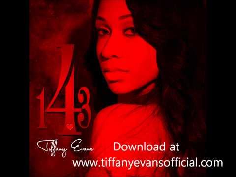 8. I Found You - Tiffany Evans [143 EP]