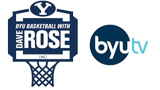 BYU Basketball: BYU Basketball with Dave Rose - January 16, 2018