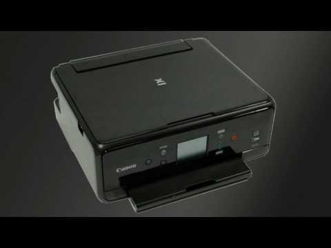 HOT NEWS !! Canon PIXMA TS6050 Review