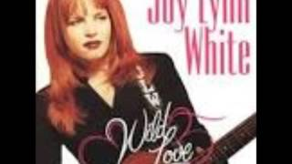 COLD DAY IN JULY-----JOY LYNN WHITE