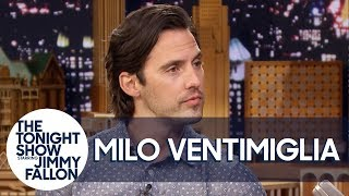 Milo Ventimiglia Teases Vietnam and Jack-Rebecca First Dates for This Is Us Season 3 - Video Youtube