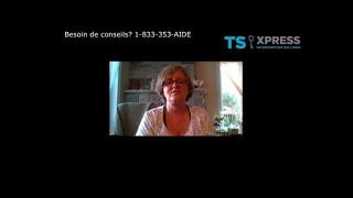 Témoignage IVAC – Mme Lynne