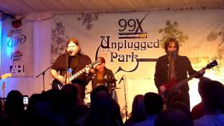 "Matthew Sweet - ""Divine Intervention"" 10/9/11 Atlanta"