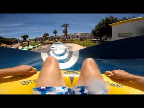 Open Float Slide