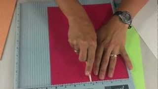 Assembly Line Cardmaking: 9-Card Sketch