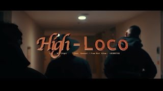 High (feat. Konsoul)