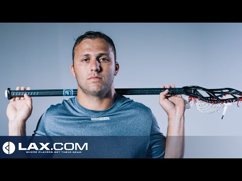 thumbnail for The Best Lacrosse Shafts For Attack 2021