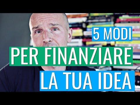 Come fare soldi quali sono le idee