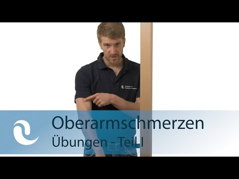 Video-Massage-Therapie in Coxarthrose Hüfte