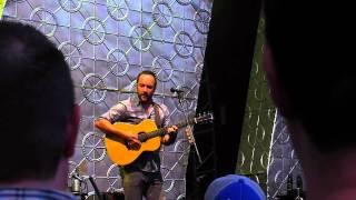The Dave Matthews Band - Rye Whiskey - Englewood 08-28-2015