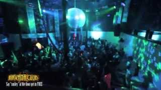 Havana Club Atlanta June 2 Promo