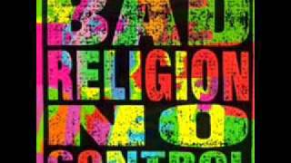 Bad Religion-Anxiety