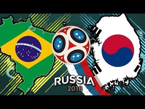 OSMIFINÁLE! [FIFA WORLD CUP 2018]