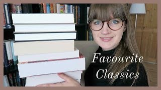 My Top 10 Favourite Classics