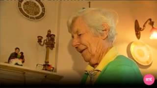 Ed Sheeran's Irish gran proud of her grandson