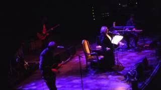 Marianne Faithfull - Sparrows Will Sing (Vienna 16/11/2014)