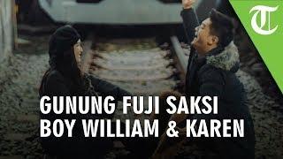 Alasan Boy William Lamar Karen di Jepang