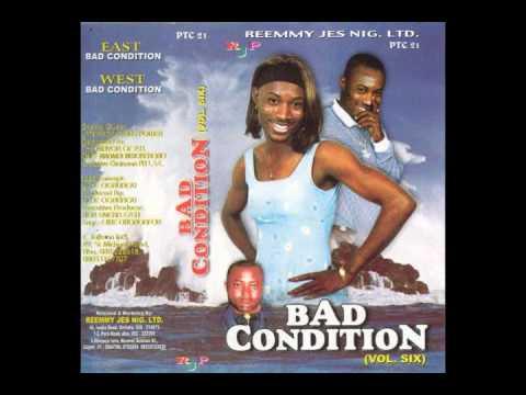 Uche Ogbuagu - Bad Condition Vol.6 Pt 1