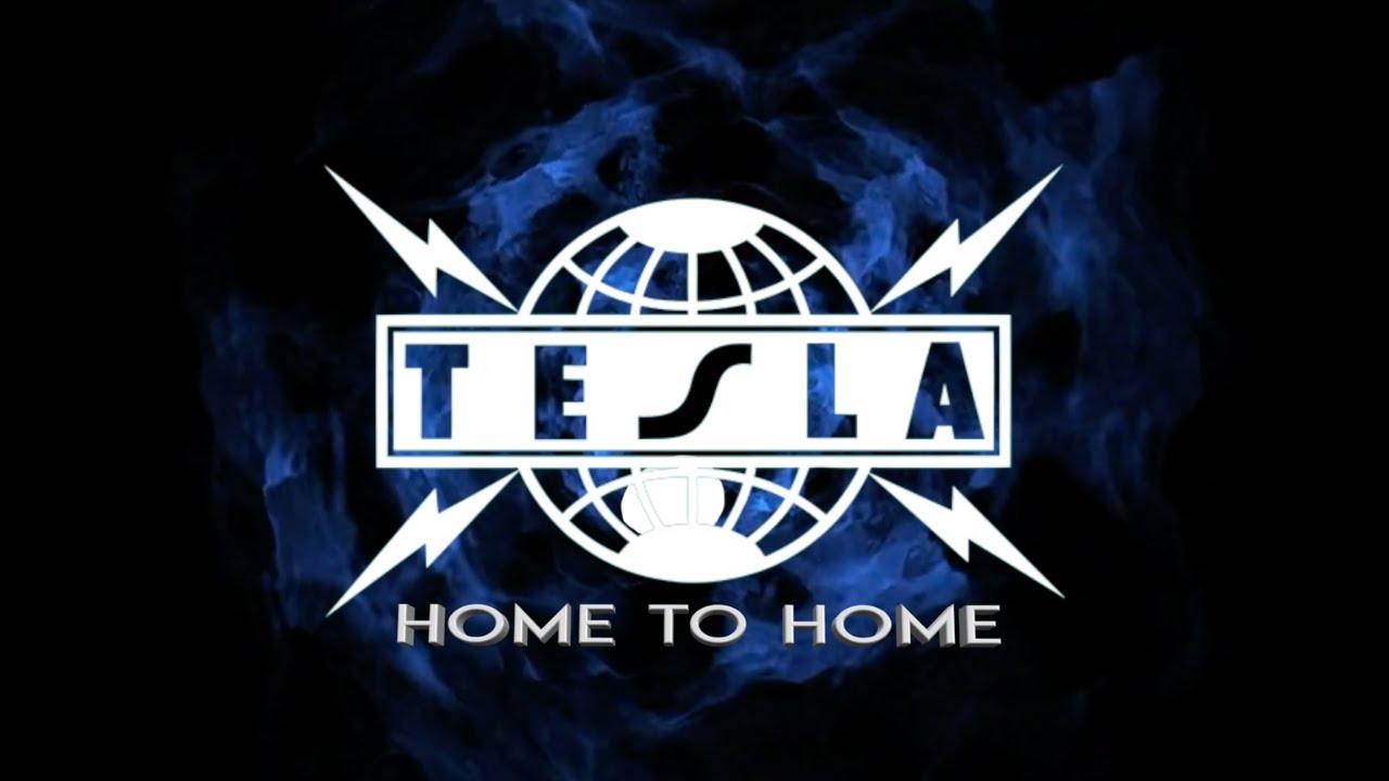 TESLA - Home to home series 2