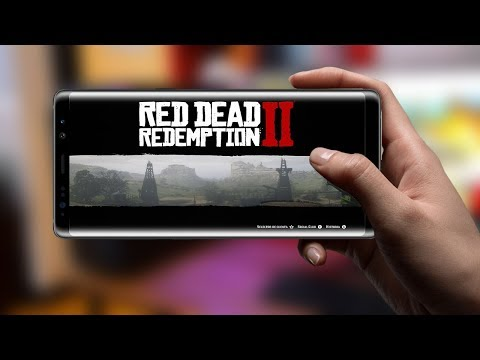 Red Dead Redemption 2 Apk Android - [beta release] - Get the mobile