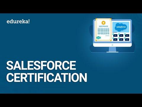 Salesforce Certification | Salesforce Certifications & Careers ...