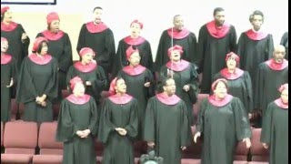 """IOG Choirs - Passover - """"Pass Me Over"""""""